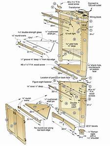 A Step by Step Photographic Woodworking Guide – Page 168
