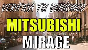 Ubicaci U00f3n Del Vin Y N U00famero De Motor Del  U0026quot Mitsubishi Mirage