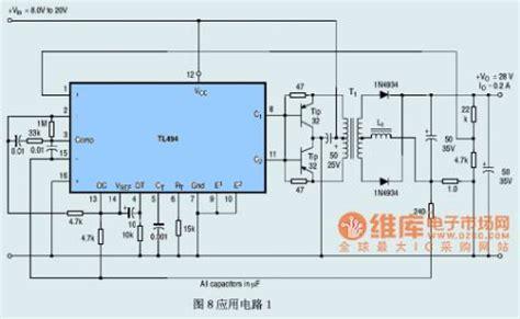 239 lifier circuit circuit diagram seekic