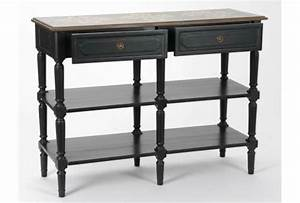 Table De Drapier : les consoles de drapier chic et charme meuble amadeus ~ Teatrodelosmanantiales.com Idées de Décoration