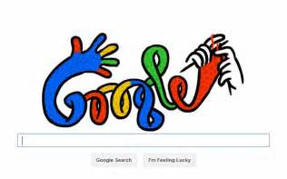 Google Doodle Christmas Day