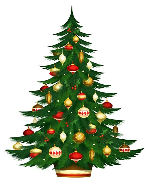 christmas poted tree png clipart gallery yopriceville