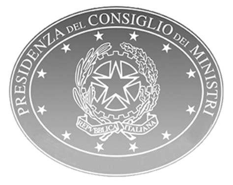 composizione consiglio dei ministri governo della repubblica italiana