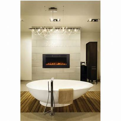 Electric Wall Fireplace Mount Napoleon Allure Fireplaces