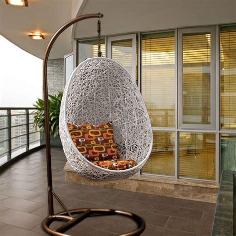 achetez en gros en forme d oeuf fauteuil suspendu en ligne