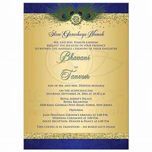 indian wedding invitation cards indian wedding With sample of wedding invitation wording indian