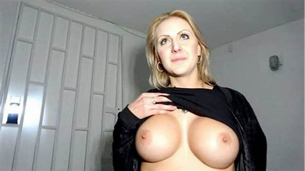 #Publicagent #Jessica #Hunter #Perfect #Boobs #Get #Covered