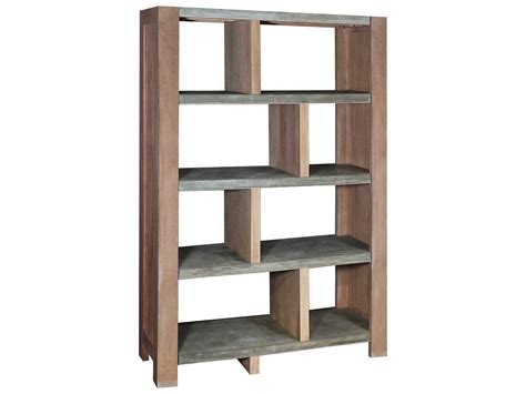 Bookcase Ls by Dimond Home Gray Bookcase Ls70111630