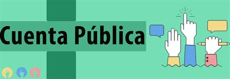 Informacion de la cuenta publica 2019. Cuenta Pública - UTNC