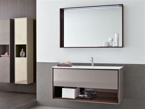 Modern Bathroom Mirror by Frame Fr2 Modern Italian Designer Bathroom Furniture In
