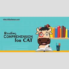 Cat Rc  Reading Comprehension For Cat 2019 Ebook Hitbullseye