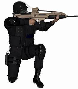3D SWAT test 3 by Dangerman-1973 on DeviantArt