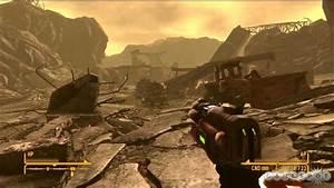 Fallout New Vegas GameSpot