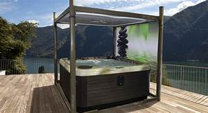 Whirlpool outdoor optirelaxr spa whirlpools fur aussen for Whirlpool garten mit bonsai samen shop