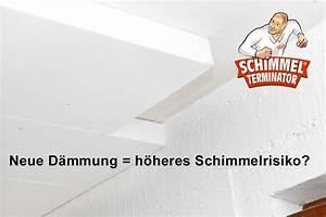 Styropor Dämmung Schimmel : schimmel entfernen schimmel beseitigen schimmelterminator ~ Whattoseeinmadrid.com Haus und Dekorationen
