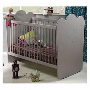 Chambre Enfant Pas Cher : photo lit de bebe pas cher ~ Teatrodelosmanantiales.com Idées de Décoration
