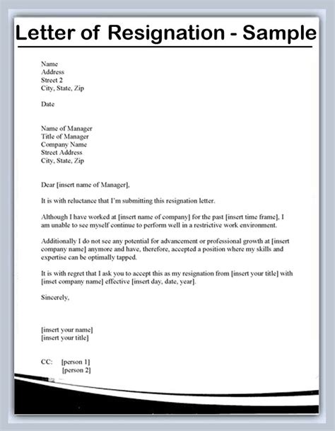 resume exles templates how to wright a letter of