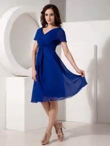 royal blue wedding guest dress v neck royal blue of the dress for wedding