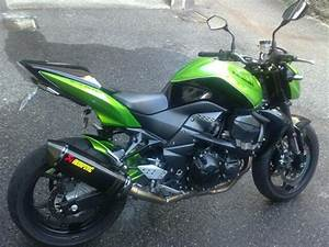 Kawasaki Saint Etienne : vert 300 ~ Maxctalentgroup.com Avis de Voitures
