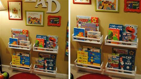 jeu de rangement de chambre etageres à épices rangement livres chambre enfant deco