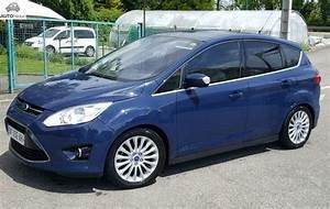 Ford C Max Prix : achat ford c max 2 0 tdci titanium x d 39 occasion pas cher 17 400 ~ Gottalentnigeria.com Avis de Voitures