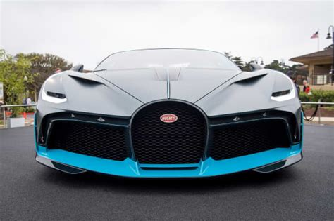 Click on the below images to see the details of each models. Bugatti Divo Price In India - All The Best Cars
