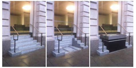 sesame retractable stairs  platform lift