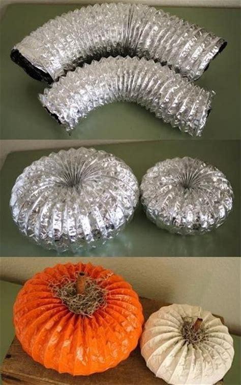 homemade halloween decorations on pinterest