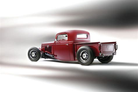 Ford Pickup Hole One Hot Rod Network