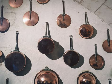 copper cookware  sets compared kitchenfold