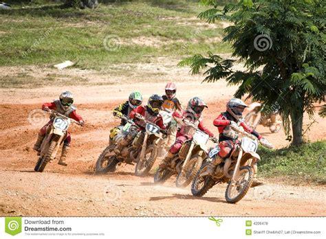 motocross action videos motocross action editorial stock photo image 4206478