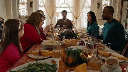 Thanksgiving Survive Voted Trump Night Dinner Vogue