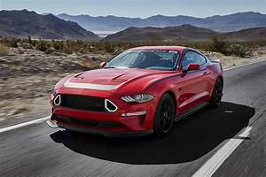 Series 1 Mustang RTR By Ford Performance Debuts At SEMA Show | Carscoops