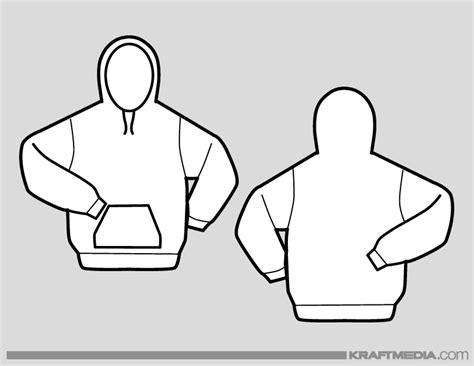 Hoodie Template 12 Hooded Sweatshirt Template Images Hooded Sweatshirt