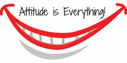 Lips Smiling Clipart Attitude Mouth Vector Smile