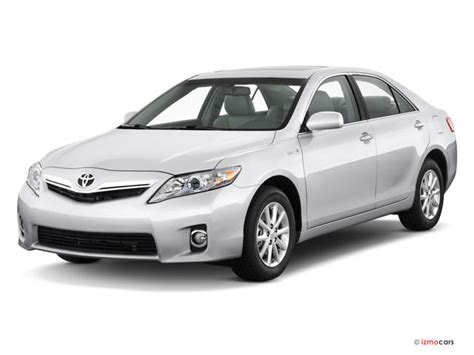 Toyota Camry 2011 by 2011 Toyota Camry Hybrid Prices Reviews Listings For