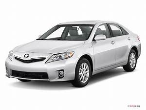 2010 Toyota Camry Hybrid Prices  Reviews  U0026 Listings For Sale