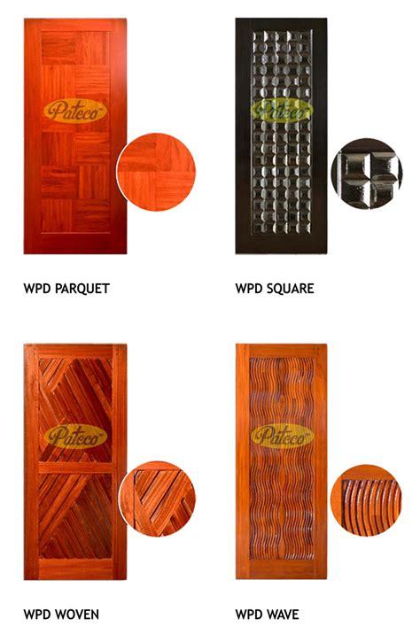 solid wooden panel door manufacturer supplier philippines