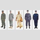 Military Dress Uniforms All Branches | 597 x 286 jpeg 38kB