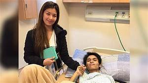 Despite cancer battle, Jamich staying strong through the ...