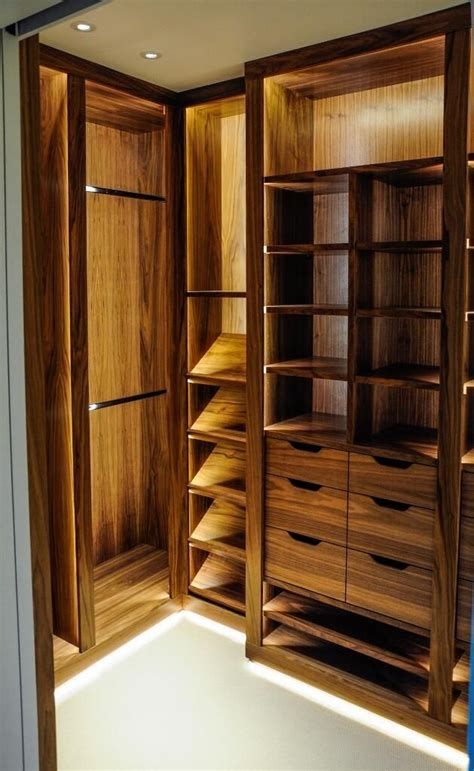 Build A Wood Closet Organizer  Woodworking Projects & Plans