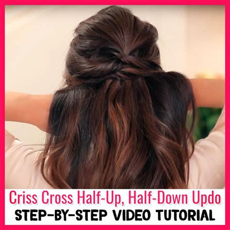 10 easy lazy girl hairstyle ideas step by step video