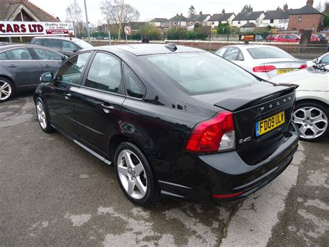 electric and cars manual 2009 volvo s40 regenerative braking 2009 volvo s40 r design sport 1 6 diesel top condition 12 m mot and 3 months nationwide warranty