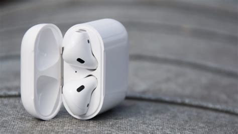 apple airpods 2 to better batteries wireless charging siri and noise cancellation