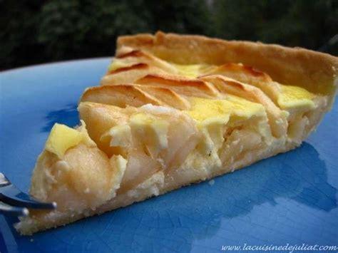 recettes de tarte aux pommes et p 226 te bris 233 e 2