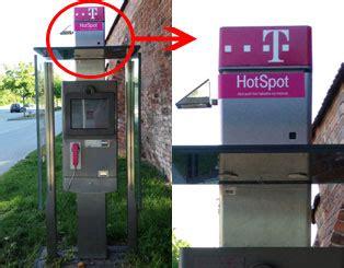 telekom wlan hotspot was ist ein wlan hotspot