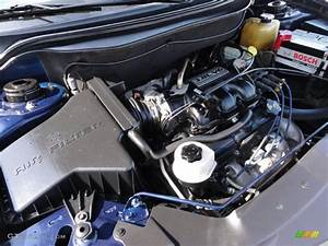 2005 Chrysler Pacifica Standard Pacifica Model 3 8 Liter