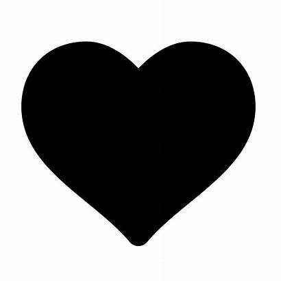 Heart Symbol Clipart Symbols Library
