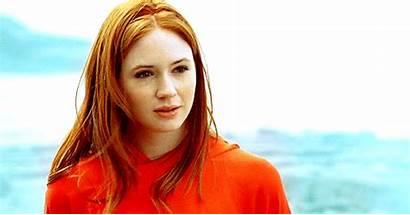 Redhead Karen Gillan Ginger Gifs