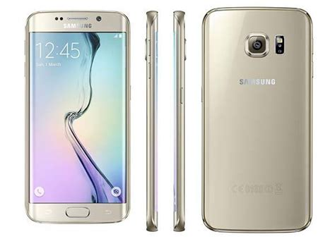 samsung galaxy s6 phone samsung galaxy s6 edge android phone announced gadgetsin